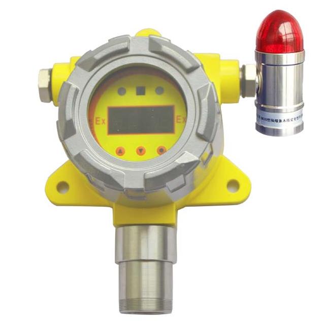 气体检测报警器-探头-河南驰诚电气股份有限公司